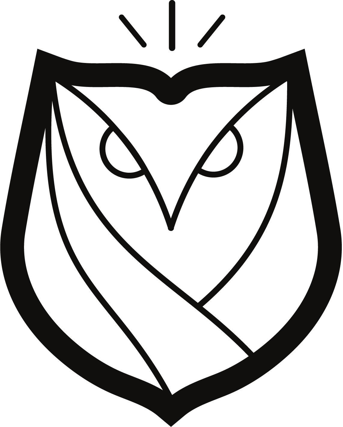 Barred Owl Web logo